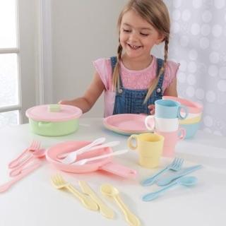 Bộ đồ chơi nhà bếp 27 mảnh Kidkraft
