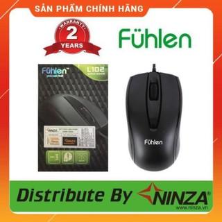 Chuột Fulen L102 Bảo Hành 6 Tháng