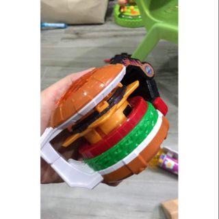 Dx Burger NinninStar