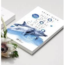 Sách: Nuôi Dạy Con Kiểu Cá Heo
