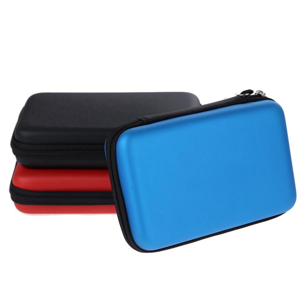 Nintendo NEW 3DSLL EVA Protection Hard Case NDSILL 3DSXL Game Accessories