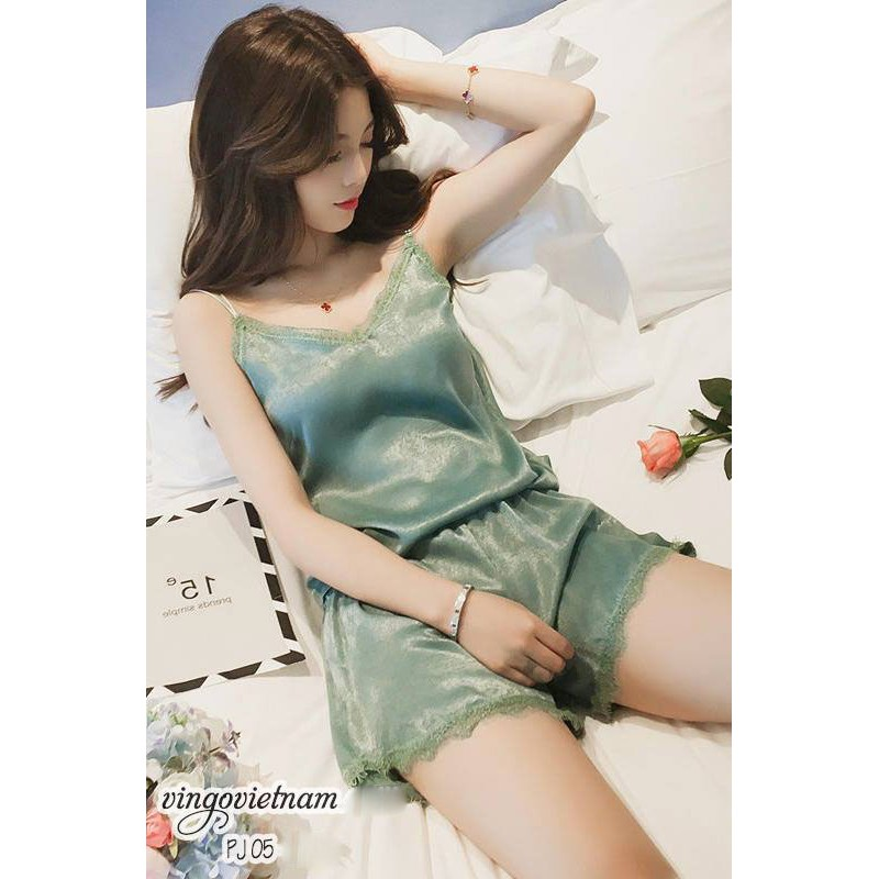 Combo Đồ ngủ, đồ lót cao cấp thương hiệu Vingo Việt Nam - 3293656 , 951359334 , 322_951359334 , 1325000 , Combo-Do-ngu-do-lot-cao-cap-thuong-hieu-Vingo-Viet-Nam-322_951359334 , shopee.vn , Combo Đồ ngủ, đồ lót cao cấp thương hiệu Vingo Việt Nam