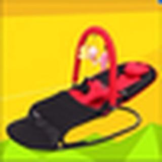 ghế rung cho bé tặng kèm thú treo 0969216537
