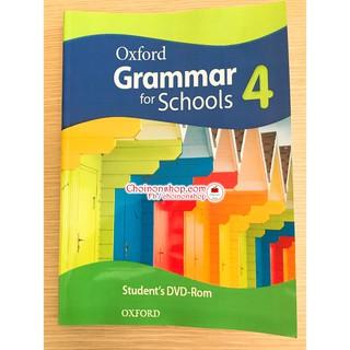 Đồ chơi – Oxford grammar for school 4