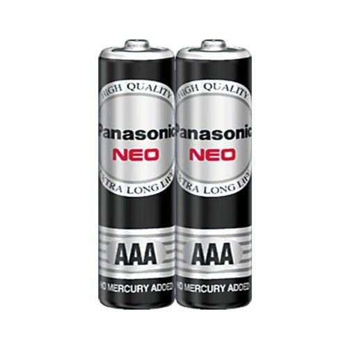 pin AAA panasonic vỉ 2 viên