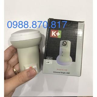 Mắt chảo thu tín hiệu LNB K+ (Nhụy thu sóng tín hiệu K+)
