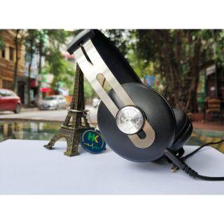 Tai nghe tự chế HK Ear On - Dòng OnEar của Handmade King thumbnail