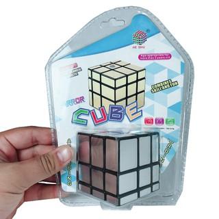Đồ Chơi Rubik Mặt Gương KJ296  MAMA KID