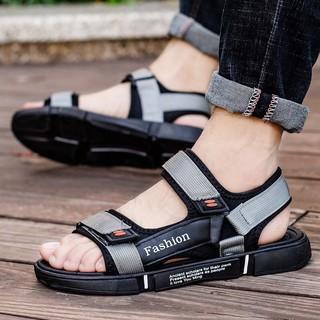 Giày Sandal Nam, Dép sandal học sinh viên Fashion - LEGEND SNEAKERS MD05