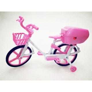 Xe đạp mô hình pin