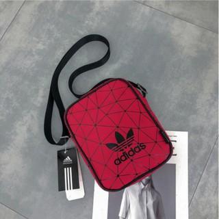 Túi đeo chéo Adidas Mini Thiết Kế Nhỏ Gọn Tinh Xảo