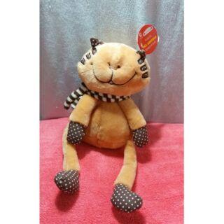 Thú bông Mèo Garfield của Mykingdom