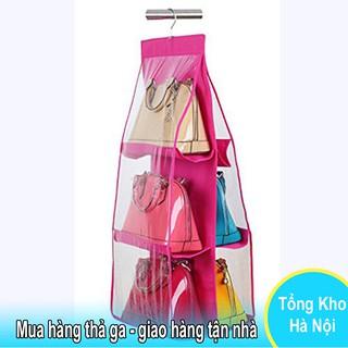 Túi treo bảo quản túi xách tiện lợi thumbnail