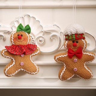 Christmas Tree Hanging Ornaments Festival Pendant Home Decor