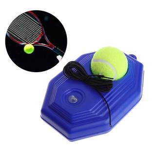 Dụng cụ hỗ trợ luyện tập tennis tại nhà FILL&DRILL thumbnail