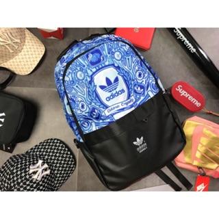 (Ảnh thật) Balo Adidas Originals Clover Backpack | Xuất xịn