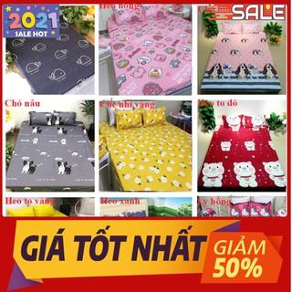 """Sale lỗ ga trải giường 1m cotton poly giá chỉ còn <strong class=""""price"""">3.800.000.000đ</strong>"""