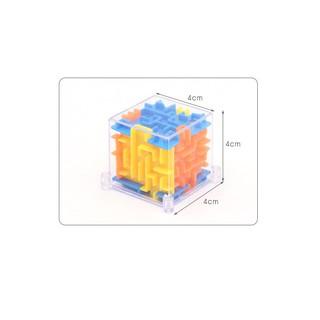 Đồ chơi Rubik xoay – 4758 Hàng Chính Hãng