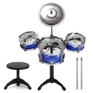 Bộ trống Jazz Drum Mini 3 Trống Cho Bé