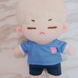 Outfit doll, fujitaetae