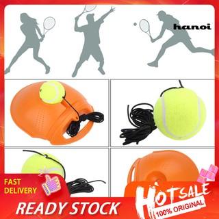 Bóng Tennis Kèm Dây Đàn Hồi Tự Luyện Tập thumbnail