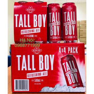 Bia nhập khẩu chính hãng của Úc 100%
