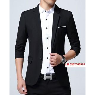 Áo vest nam thời trang Hàn Quốc YD18319