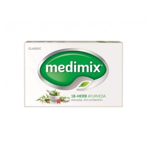 Xà phòng Medimix 18 loại thảo dược 75g