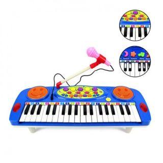 Đàn Organ cho bé có loa có míc hát