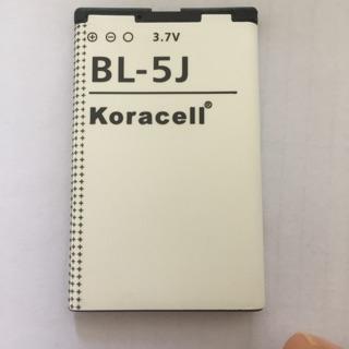 Pin Koracell Nokia 5J thumbnail