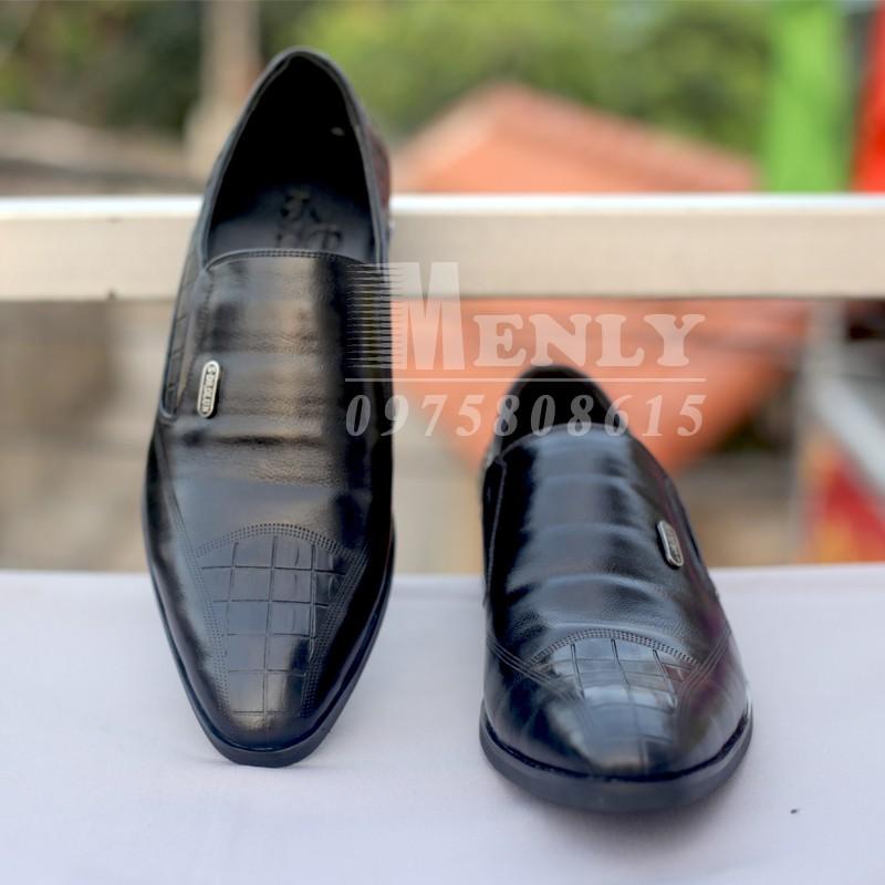 Giày tây công sở trẻ trung, lịch lãm - SEGLMM134
