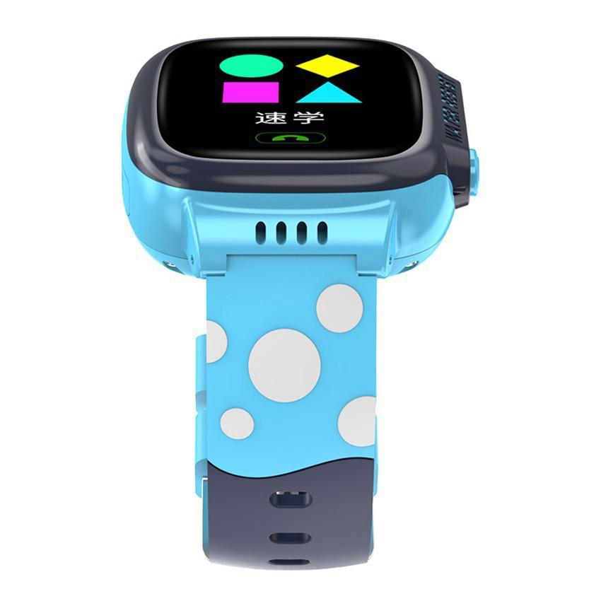 Đồng hồ định vị trẻ em Y92 Giám sát bé từ xa, nghe gọi,Pin khỏe, kháng nước,có tiếng việt - BH 12 tháng
