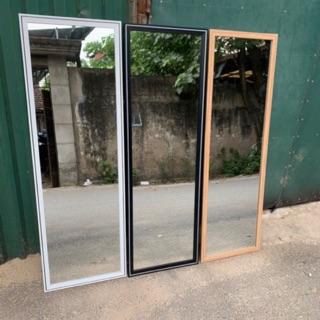 Gương soi toàn thân giá rẻ 3cm (38×117) giá rẻ