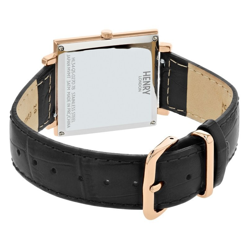 Đồng hồ nam HENRY HL34-QS-0270 LONDON FULLBOX