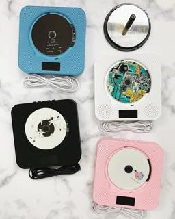 Máy chạy CD DVD kết hợp loa bluetooth (version 2) thumbnail