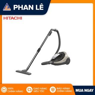 Máy hút bụi Hitachi CV-SF20V (Nâu kem)