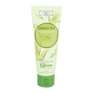 Tẩy Tế Bào Chết Sáng Da Benew Green Tea Peeling Gel 120ml-2