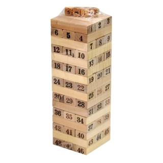 Trò Chơi Rút Gỗ Wood Toys