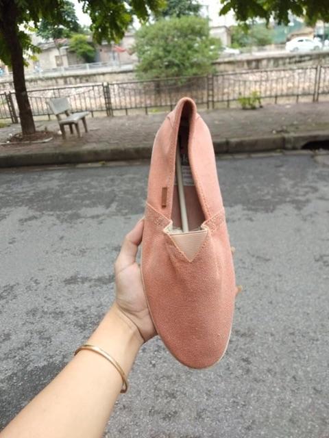 Giày Bershka xịn