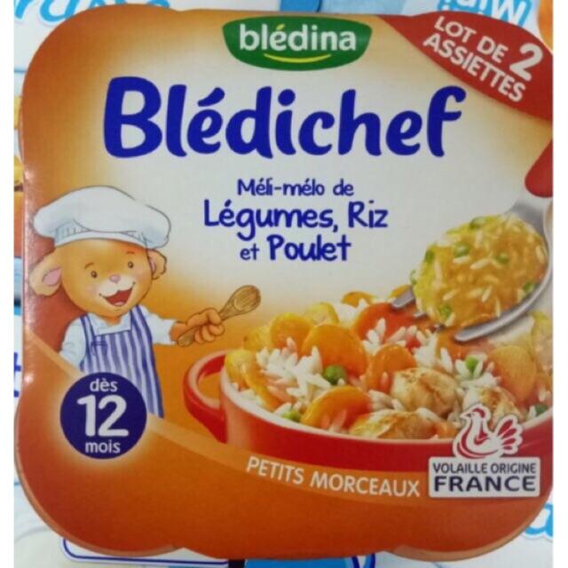 Combo 2 cháo ăn liền Bledina Bledichef vị rau, gạo, đậu hà lan, gà - 2391111 , 361681178 , 322_361681178 , 200000 , Combo-2-chao-an-lien-Bledina-Bledichef-vi-rau-gao-dau-ha-lan-ga-322_361681178 , shopee.vn , Combo 2 cháo ăn liền Bledina Bledichef vị rau, gạo, đậu hà lan, gà