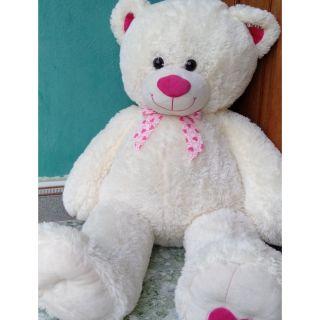 Teddy 1m1 siêu xinh quà tặng