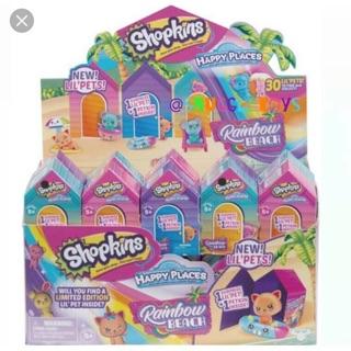 Đồ chơi Shopkins Happy Place chủ đề Summer