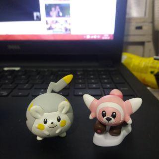 Bộ mô hình Pokemon số 5