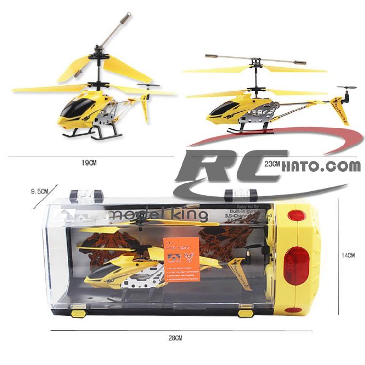 [NHẬP HATOSALE GIẢM NGAY 200K] Máy bay điều khiển từ xa trực thăng điều khiển từ xa giá rẻ khuyến...