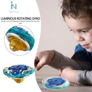 ✌Nor◤B-128 Burst Toys Children Explosive Gyroscope Super Z Awakening Alloy Toy