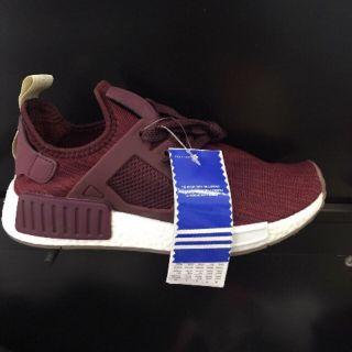 Giày adidas Nmd mận