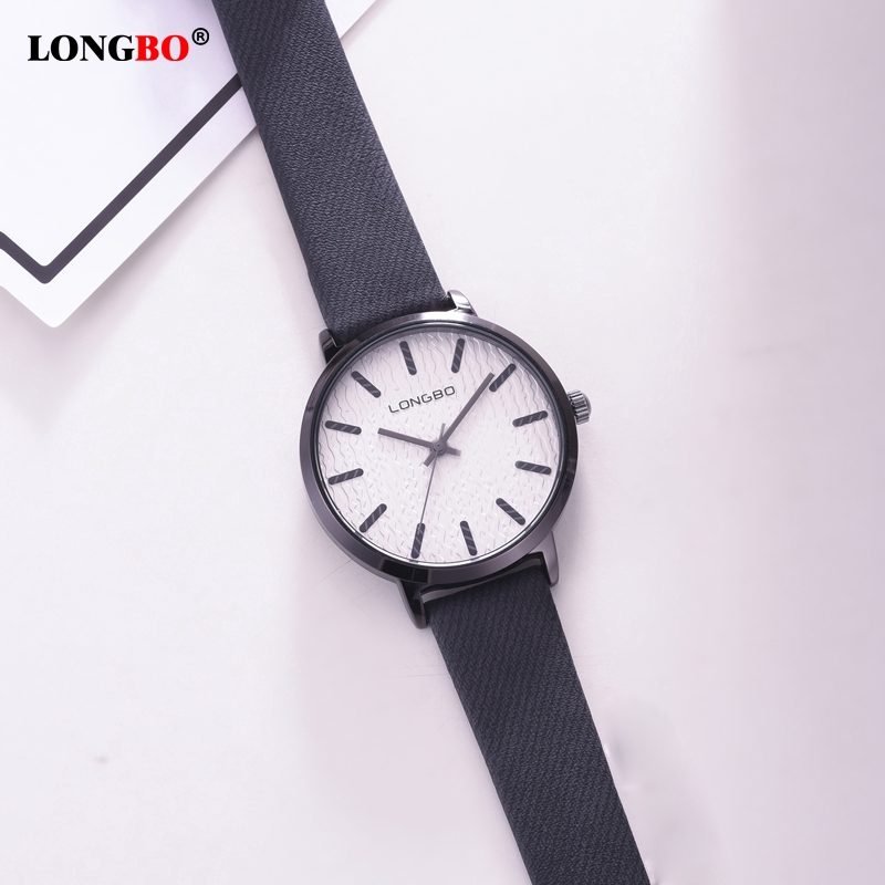 LONGBO 7081 Unisex Quartz Watch
