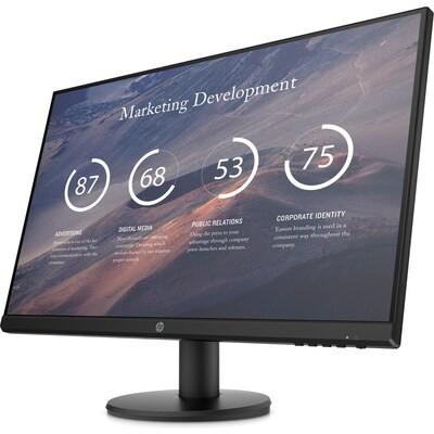 Màn hình HP P27v G4 Monitor (9TT20AA) - Hàng Chính Hãng