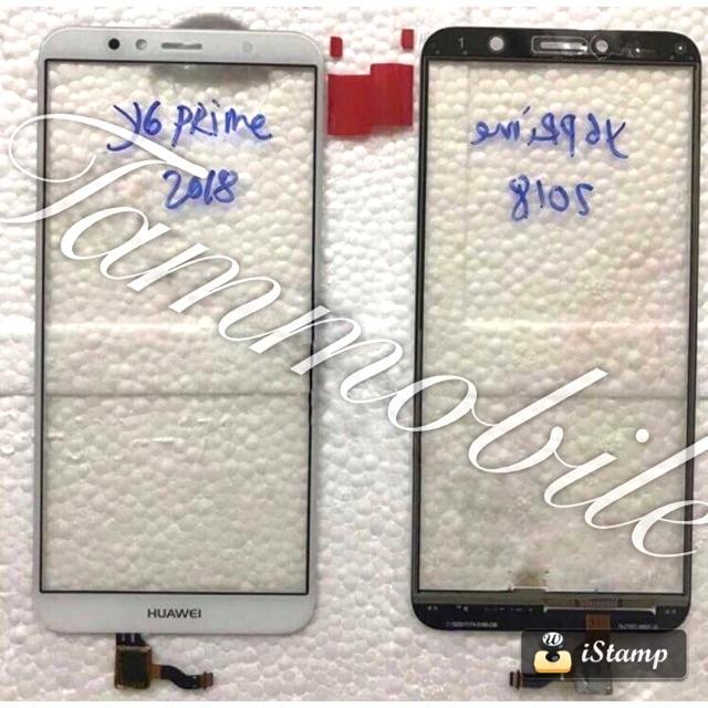 Cảm ứng Huawei Y6 Prime 2018