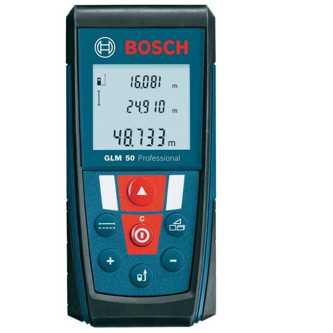 Máy đo khoảng cách laser Bosch GLM 50 (Xanh) - 2594847 , 26505112 , 322_26505112 , 2500000 , May-do-khoang-cach-laser-Bosch-GLM-50-Xanh-322_26505112 , shopee.vn , Máy đo khoảng cách laser Bosch GLM 50 (Xanh)
